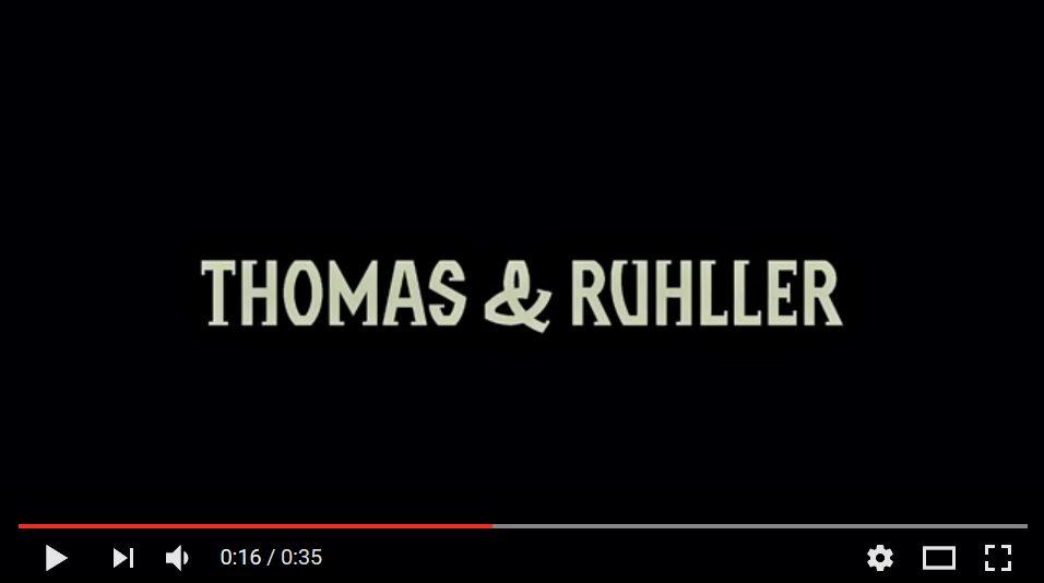 Thomas & Ruhller / Utrecht